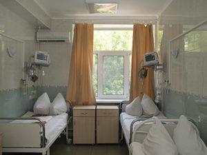 Палаты кардиологии