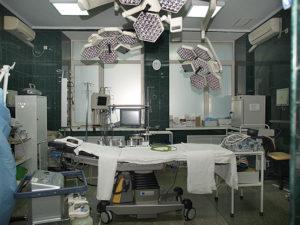Операционная кардиологии